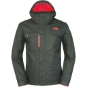 Mens Hickory Pass Jacket
