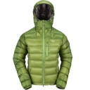 Mens Infinity Endurance Jacket