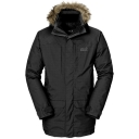 Mens Anchorage Parka