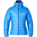 Mens Furnace Hooded Down Jacket