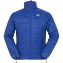 Mens Rampart Insulated Jacket