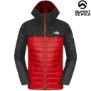 Mens Victory Hooded Jacket