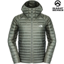 Mens Quince Pro Hooded Jacket