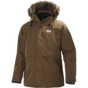Mens Coastal Parka