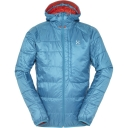 Mens Barrier Pro II Hood Jacket