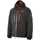 Mens Lassen Peak Insulated Jacket