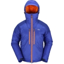Mens Inferno Basecamp Jacket