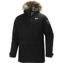 Mens Coastline Parka
