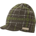 Northern Peak Visor Beanie