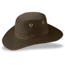 Outback Broad Brim Hat