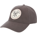 Canvas Work Ball Cap