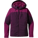 Womens Winter Sun Jacket