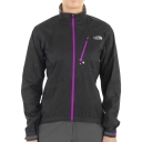 Womens Muddy Tracks Jacket