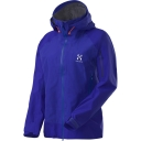 Womens Roc High Q Jacket
