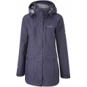 Womens Madigan Long Jacket