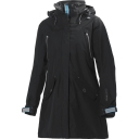 Womens Lymington Long Coat