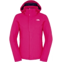 Womens Lauberhorn Jacket
