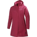 Womens Aden Long Insulated Jacket