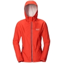 Womens Exhalation Texapore Jacket