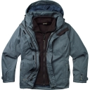 Womens Banks 3 in 1 Jacket