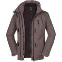 Womens Clemont 3-in-1 Jacket