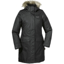 Womens Quebec Coat