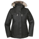 Womens Montreal Parka
