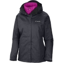 Womens Thermalistic Interchange 3-in-1 Jacket