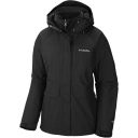 Womens Portland Explorer Interchange Jacket