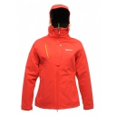 Womens Lotta 3-in-1 Jacket