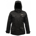 Womens Rainfall 3-in-1 Jacket