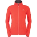 Womens Ceresio Softshell Jacket