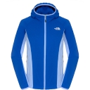 Womens Nimble Hoodie Softshell Jacket