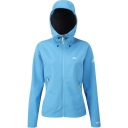 Womens Trojan Hooded Jacket