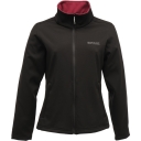 Womens Connie II Softshell