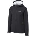 Womens Lena Hooded Softshell Jacket