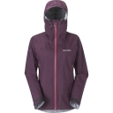 Womens Direct Ascent eVent Jacket
