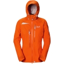 Womens Exolight Texapore Jacket