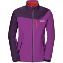 Womens Exhalation Softshell Jacket