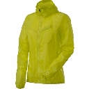Womens Shield Comp Q Hood Jacket