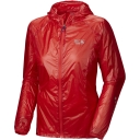 Womens Ghost Whisperer Hooded Jacket