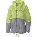 Womens Flash Forward Windbreaker