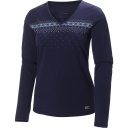 Womens Mountain Long Sleeve Jersey