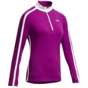 Womens Chateau Long Sleeve Half Zip