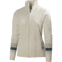 Womens Mountain Knit Jacket