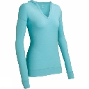 Womens Vista Long Sleeved Hoody