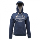 Womens Sailtime Hoody