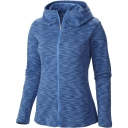 Womens OuterSpaced Full Zip Hoodie