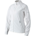 Womens Spectrum Micro Full Zip Fleece