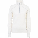 Womens Microchill Zip T